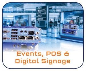 KVM Extender Digital Signage