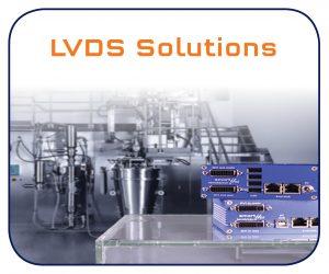 LVDS Solution