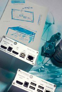KVM Extender smartline