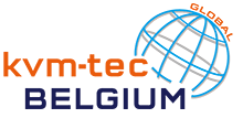 KVM-TEC GLOBAL België : KVM Extenders & Matrix Switching Systems in Belgium